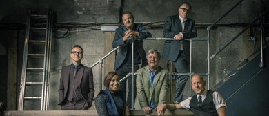 Squeeze – The Songbook Tour