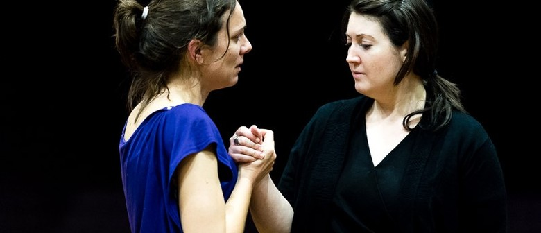 Theatre of The Oppressed Intensive
