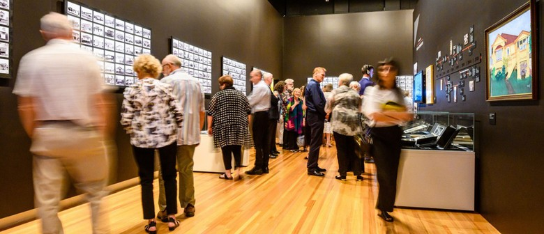 Home: A Suburban Obsession Guided Exhibition Tour