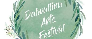 Dalwallinu Arts Festival