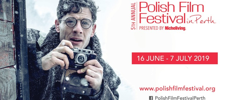5th Polish Film Festival In Perth