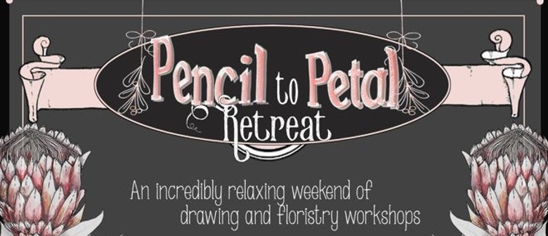 Pencil to Petal: CANCELLED