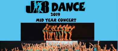 JB Dance Mid Year Concert 2019