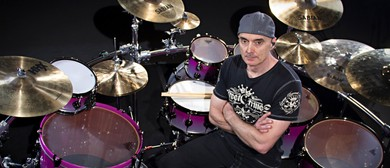 Virgil Donati Ft. Jack Jones