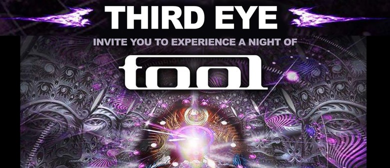 Third Eye Presents an Evening of Tool