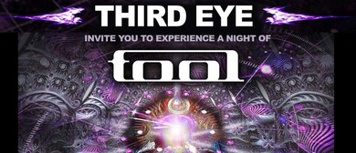 Third Eye Presents an Evening of Tool