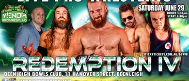 Redemption 4