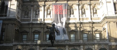 The History of The Royal Academy of Arts, London