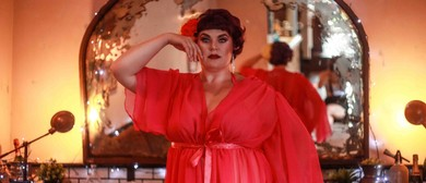 Ana Seethe's Exposé – Burlesque and Variety Night July Show