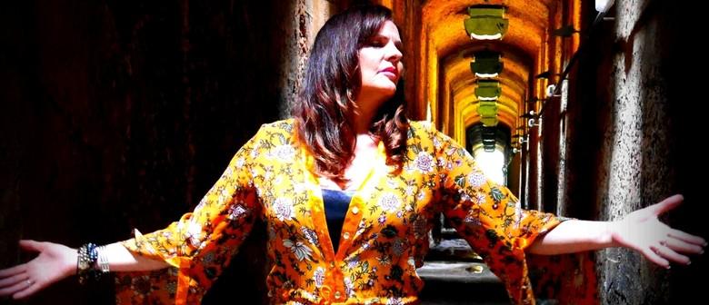 Liza Ohlback – Mercy Train