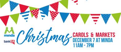 Minda Christmas Carols & Markets