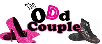 The Odd Couple – Female Version