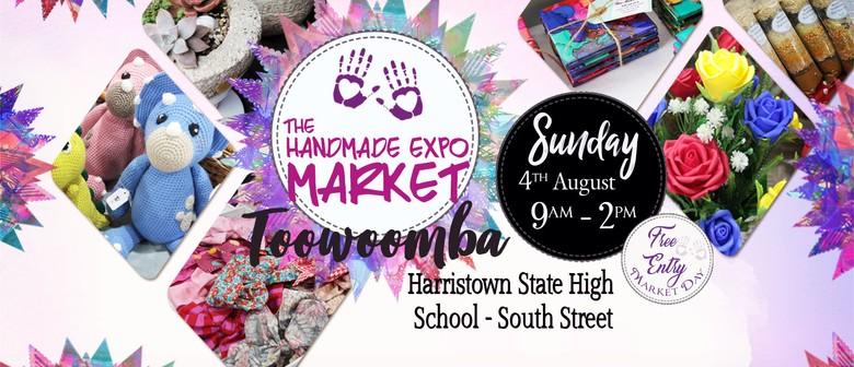 The Handmade Expo Market