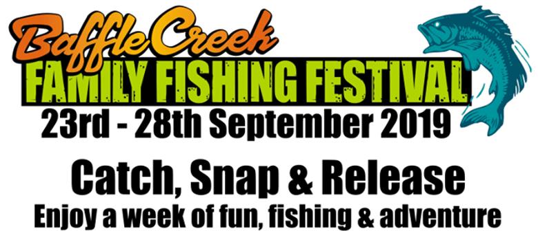 Baffle Creek Family Fishing Festival 2019