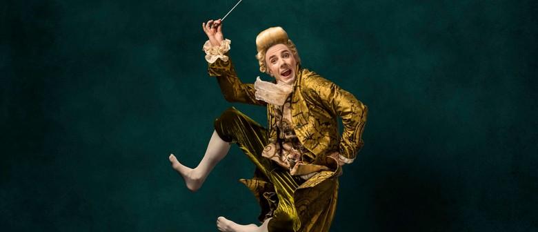 Wolgang's Magical Musical Circus