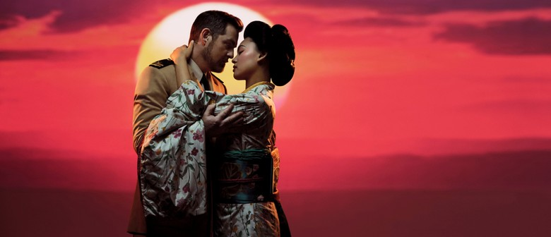 Opera Australia National Tour – Madama Butterfly