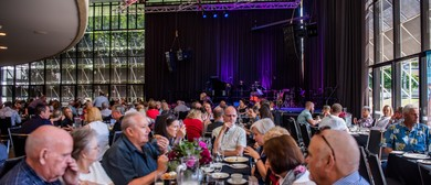 The Friends of the MECC Jazz Brunch