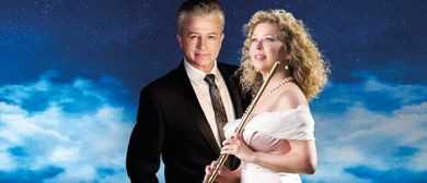 Evening Stars: Jane Rutter and Peter Cousens in Concert