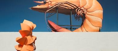 Gerwyn Davies // Fantastic Creatures: A Dollar Store Gallore