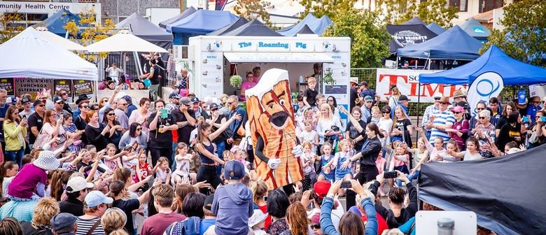 Kingaroy Bacon Fest
