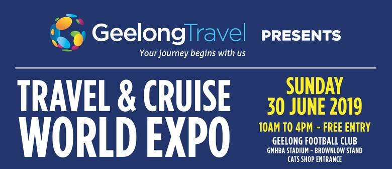 Travel & Cruise World Expo