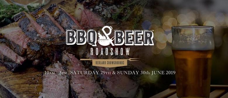The Bayside BBQ & Beer Roadshow