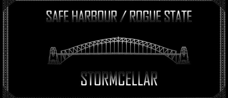 Stormcellar – Sydney Blues Society Birthday Bash