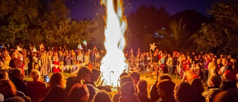 Winter Solstice Festival 2019