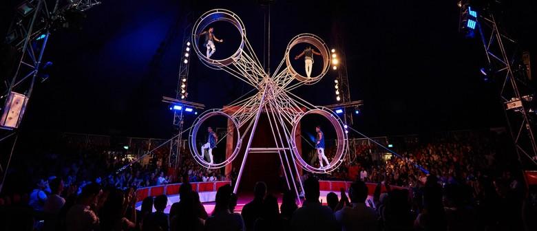 ZIRK! Circus