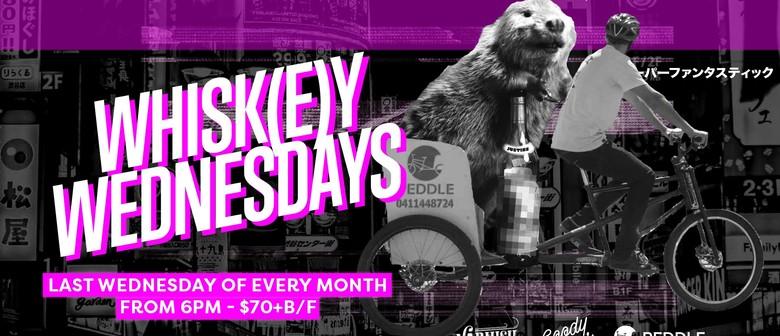 Whisk(e)y Wednesdays