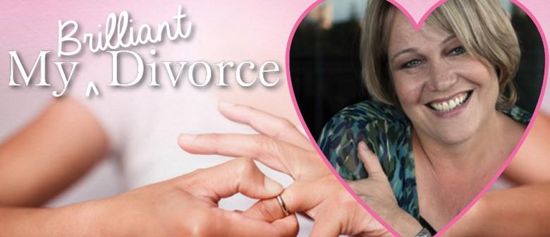 My Brilliant Divorce – By Geraldine Aron
