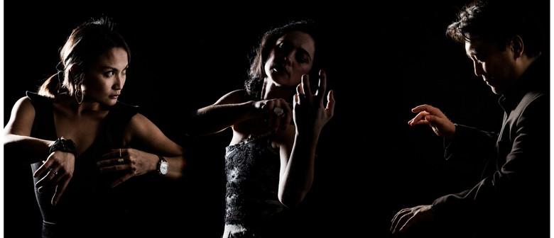 Trio Anima Mundi – Three's Company