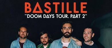 Bastille – Doom Days Tour, Part 2