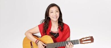 Music Journey – Lisa Ono