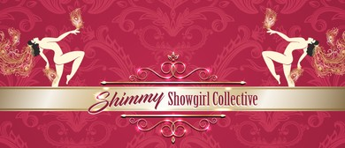 The Shimmy Showgirl Revue