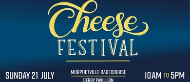 Cheese-A-Holics – Cheese Festival
