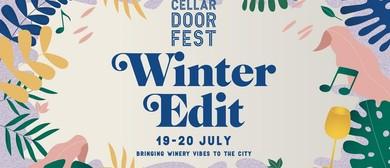 Cellar Door Fest Winter Edit