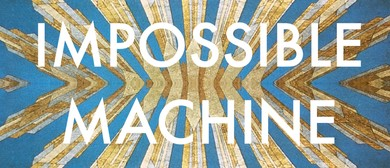 Impossible Machine: Improv Comedy x Poetry