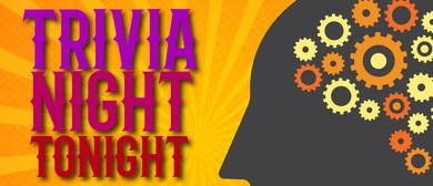Chris's Wizz Quizz – Thursday Trivia Night