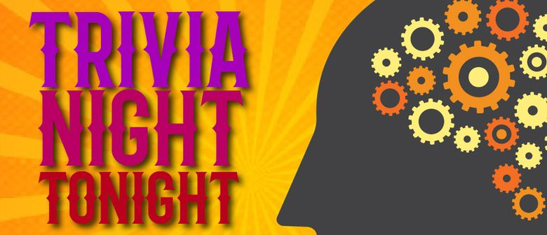 Chris's Wizz Quizz – Thursday Trivia Night