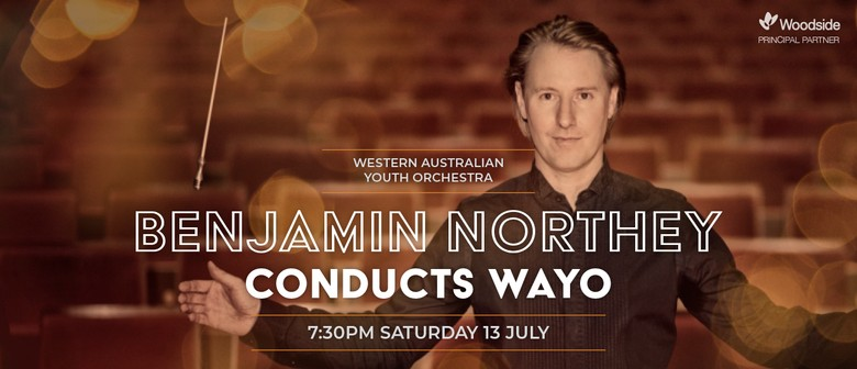 Benjamin Northey Conducts WAYO