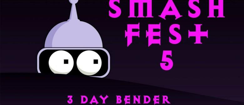 Smashfest 5