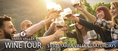Yarra Valley Singles Wine Tour