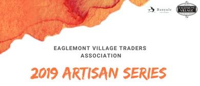 Eaglemont Village Artisan Series 2019