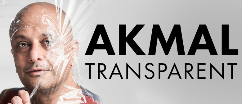 Akmal – Transparent