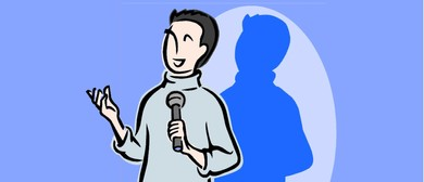 Australia's School of Stand Up Comedy Sydney 5 Day Course