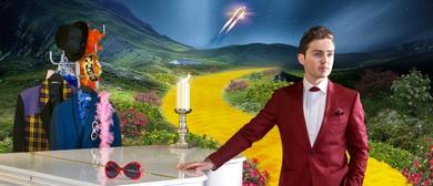Harrison Craig Sings Elton John Love Songs