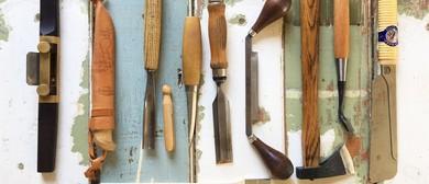 Tool Sharpening Class – AM