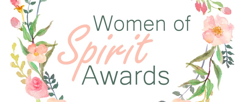 Women of Spirit Awards