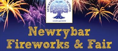 Fireworks and Fair